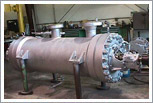 Industrial Pump Repair Services