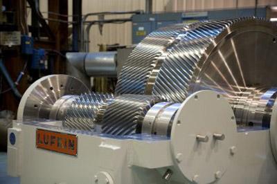 Industrial Gearbox Repair - Benicia, California - Unico Mechanical Corp